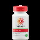 Vitals AHCC 500 mg 60 capsules