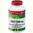Vitals AHCC 500 mg 180 capsules
