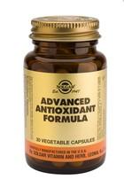 Solgar Advanced Antioxidant Formula (60 Caps)