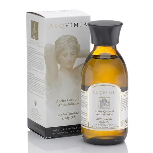 Alqvimia Anti-Cellulite Body Oil 150 ml