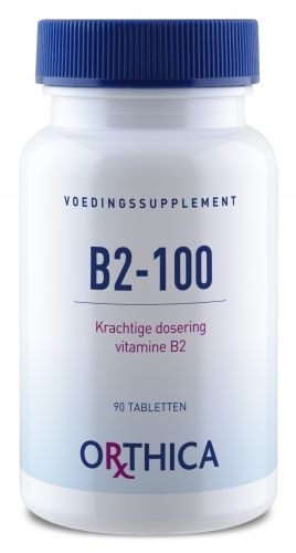 Orthica B2-100 mg.