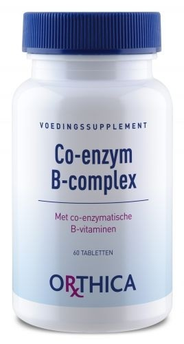 Orthica Co-Enzym B-complex