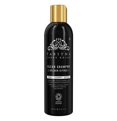 Tabitha Clean Shampoo Golden Citrus 250ml