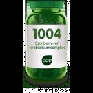 AOV 1004 Cranberry-en probioticumcomplex