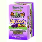 Animal Parade Acidophi Kidz kauwtabletten