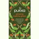 Pukka Ginseng matcha green 3x 20st.