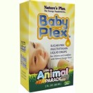 Animal Parade Baby Plex druppels