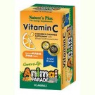 Animal Parade Vitamine C kauwtabletten