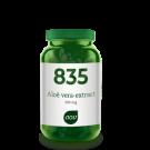 835 AOV Aloë vera-extract (200:1 extract) 100mg