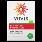 Vitals Echinacea Biologisch 60 capsules