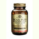 Solgar BCAA Plus (Vrije vorm aminozuren met vertakte ketens)