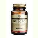 Solgar Omega-3 Double Strength(120 softgels)