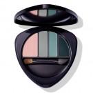 Dr.hauschka Deep Infinity Eyeshadow Palet 02