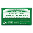 Dr.Bronner Almond Soap Bar 140gr