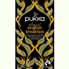 Pukka Elegant English Breakfast Tea 3x 20st.