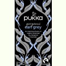 Pukka Gorgeous earl grey  3x 20st.