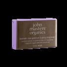 John Masters Lavender, Rose Geranium&Ylang ylang Soap