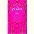 Pukka LoveTea 3x 20st.