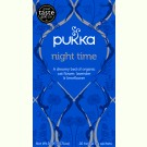 Pukka Night Time Tea3x 20st.