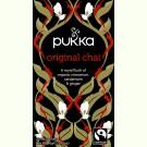 Pukka Original Chai Tea3x 20st.