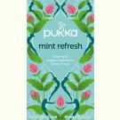 Pukka Mint Refresh tea 3x 20st.