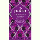 Pukka Blackcurrant beauty 3x 20st.
