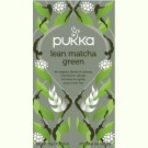 Pukka Lean match green tea 3x 20st.