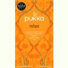 Pukka Relax Tea 3x 20st.