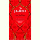 Pukka Revitalise Tea 3x 20st.