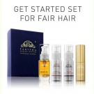 Tabitha Get Started set for Fair Hair